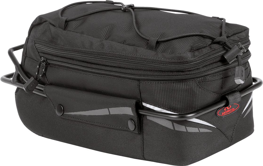 Canmore Seat Post Bag Max