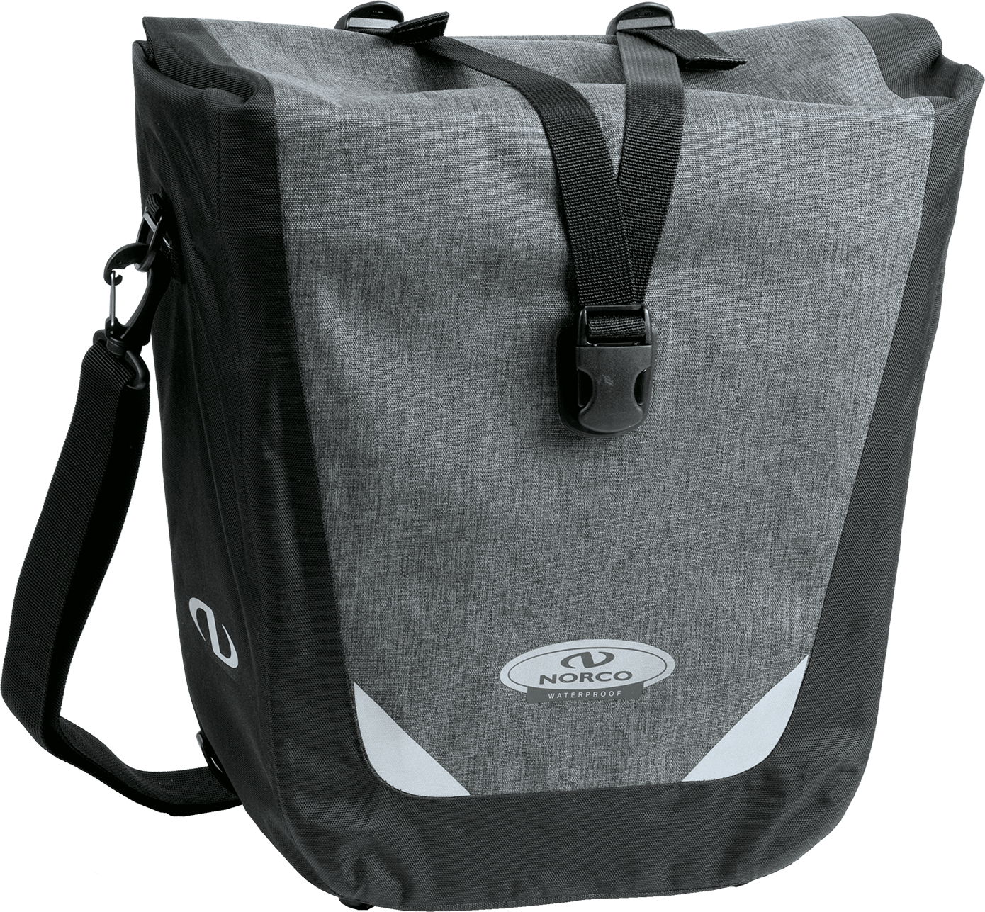 Ramsey City Bag