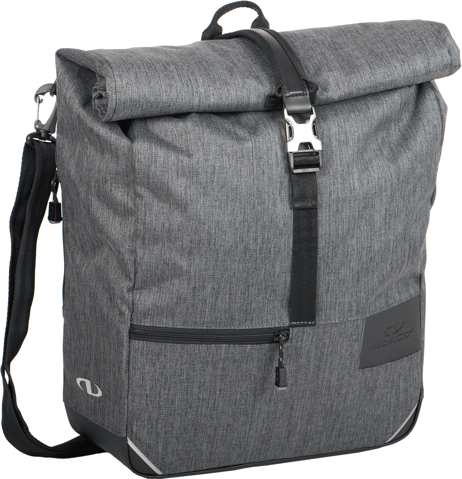 Fintry City Bag