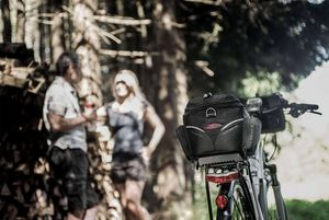 NORCO Active bags on tour